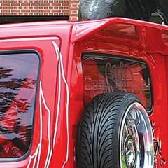 Carry Truck(DA63T)-Rウィング