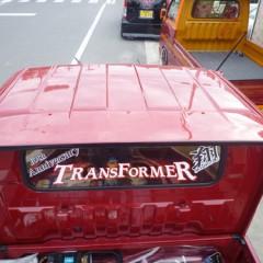 TransFoemeR CarryTruck (DA63T)-Rウイング-1