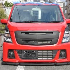 ⑤35スティングレー:付属パーツ工賃価格¥1530,036 新車価格¥1,567,630