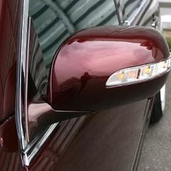 ウインカーポジションキット スモールランプ点灯時にウインカー点灯等