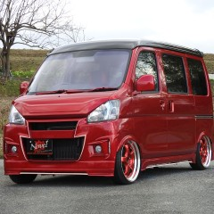 Novel Premium HIJET CARGO