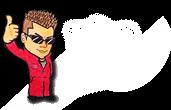 翔プロデュースのロゴ