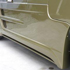 ハイゼットジャンボの改造058